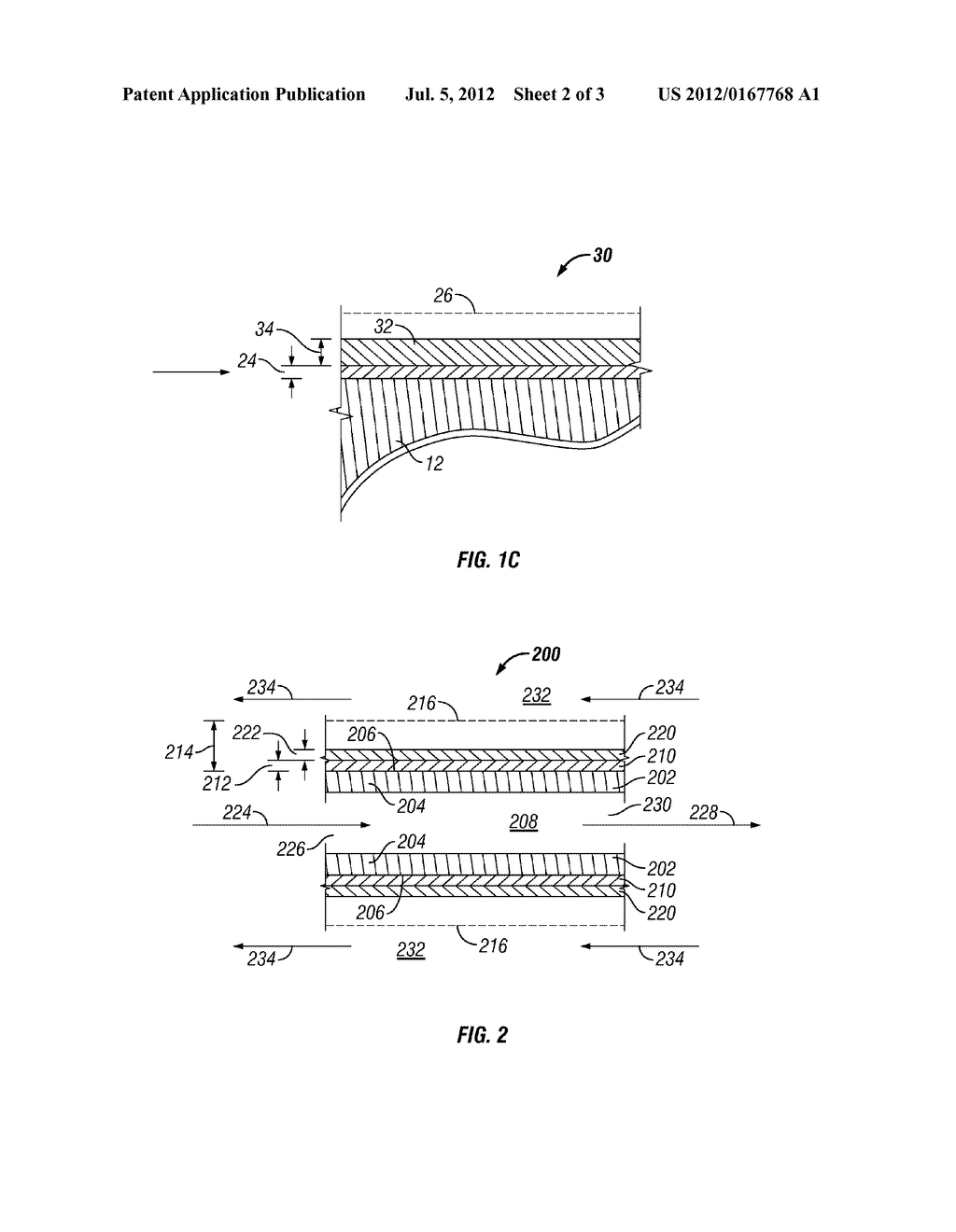 GAS SEPARATION MEMBRANE SYSTEM AND A METHOD OF PREPARING OR RECONDITIONING     AND THE USE THEREOF - diagram, schematic, and image 03