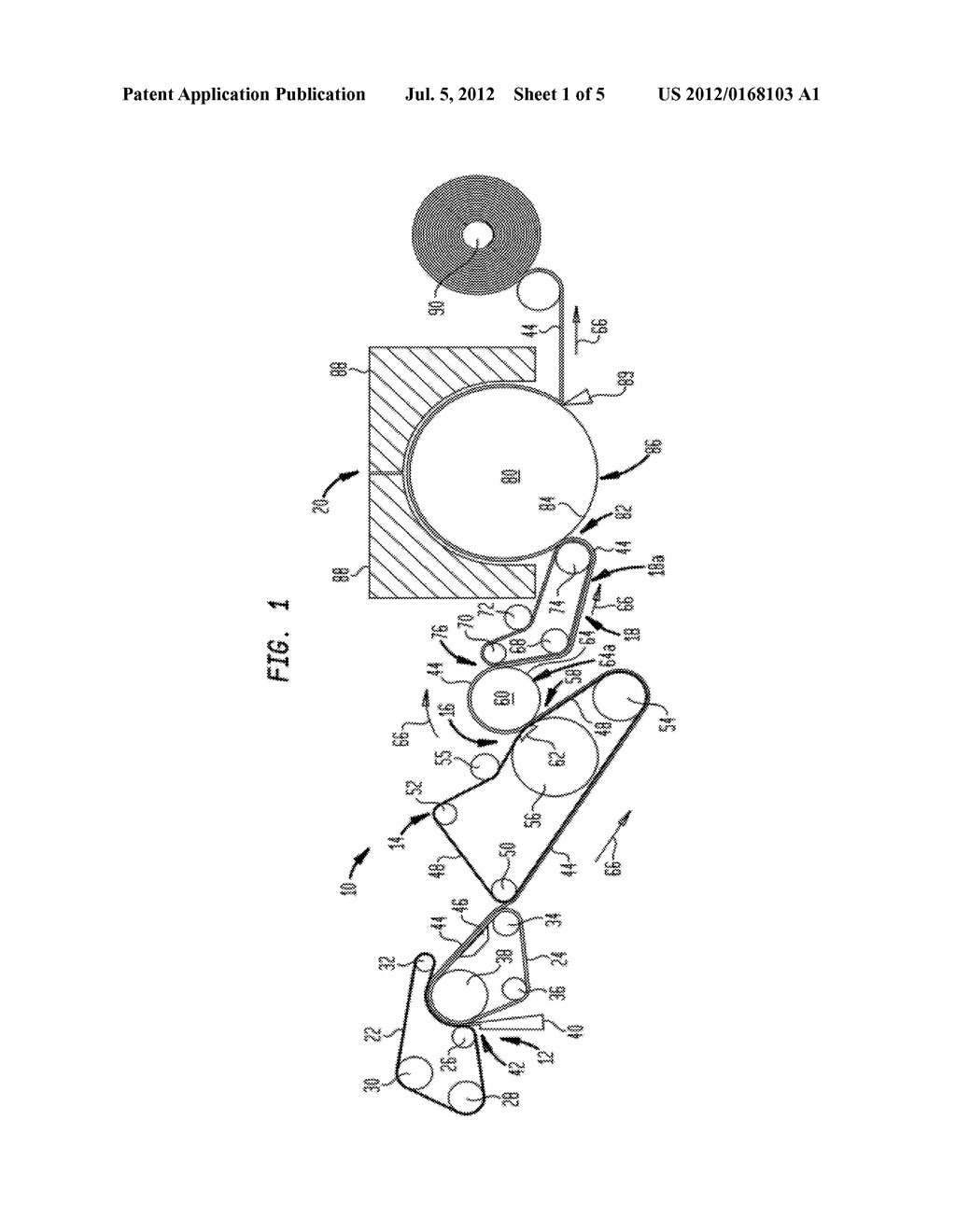 Creping Adhesive Compositions And Methods Of Using Those Compositions - diagram, schematic, and image 02