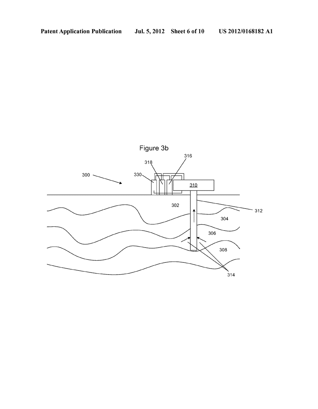 METHODS FOR PRODUCING OIL AND/OR GAS - diagram, schematic, and image 07