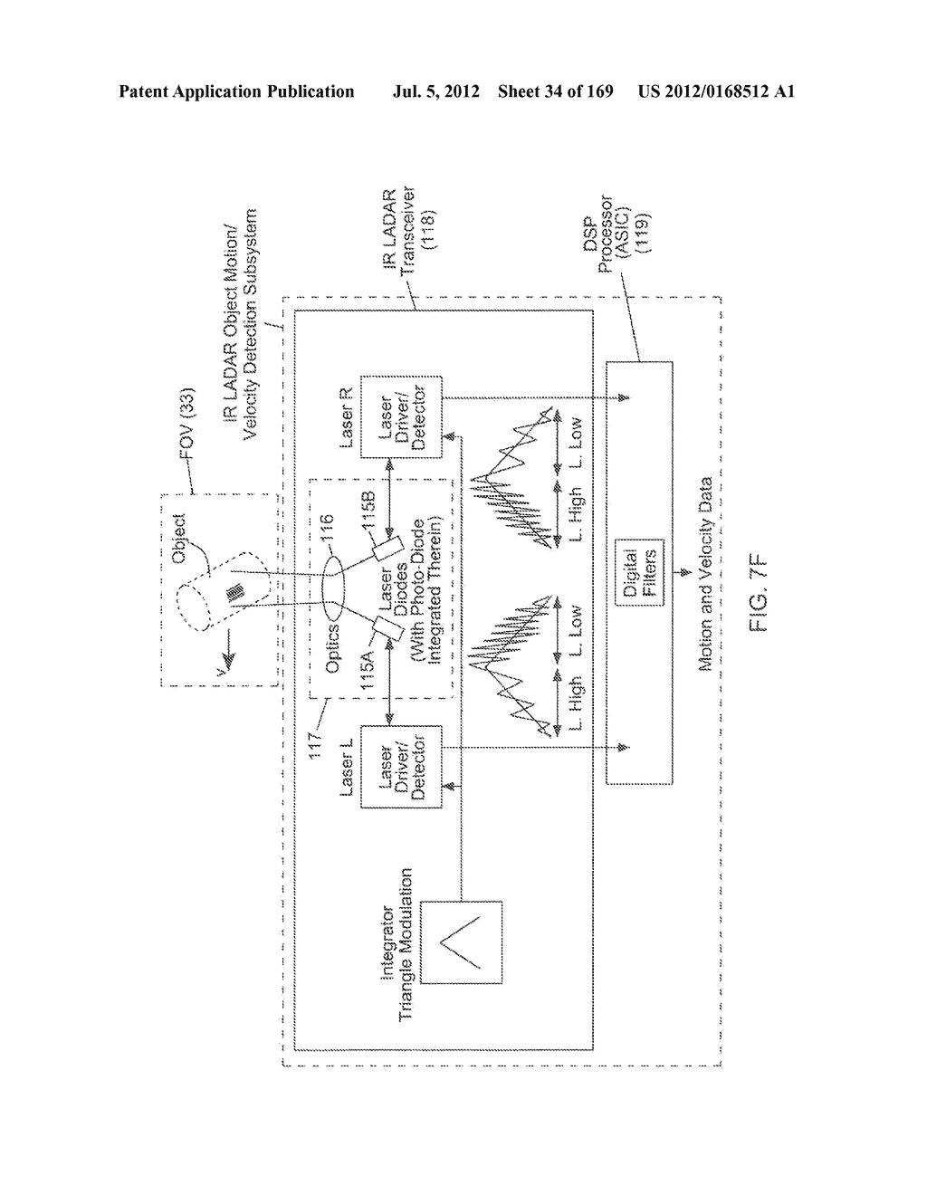 Optical Code Symbol Reading System Employing A Led Driven Circuit Waveguide Structure For Illuminating Manually Actuated Trigger Switch Integrated Within