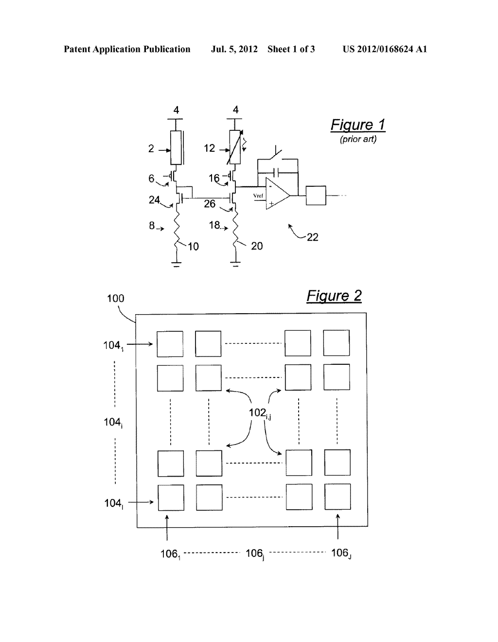 MEASUREMENT SYSTEM AND IMAGER COMPRISING SUCH A SYSTEM - diagram, schematic, and image 02
