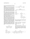 FLUORENE COMPOUND AND ORGANIC ELECTROLUMINESCENCE DEVICE diagram and image