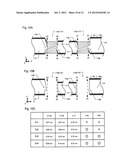 AT-CUT QUARTZ-CRYSTAL VIBRATING PIECES AND DEVICES, AND METHODS FOR     MANUFACTURING SAME diagram and image