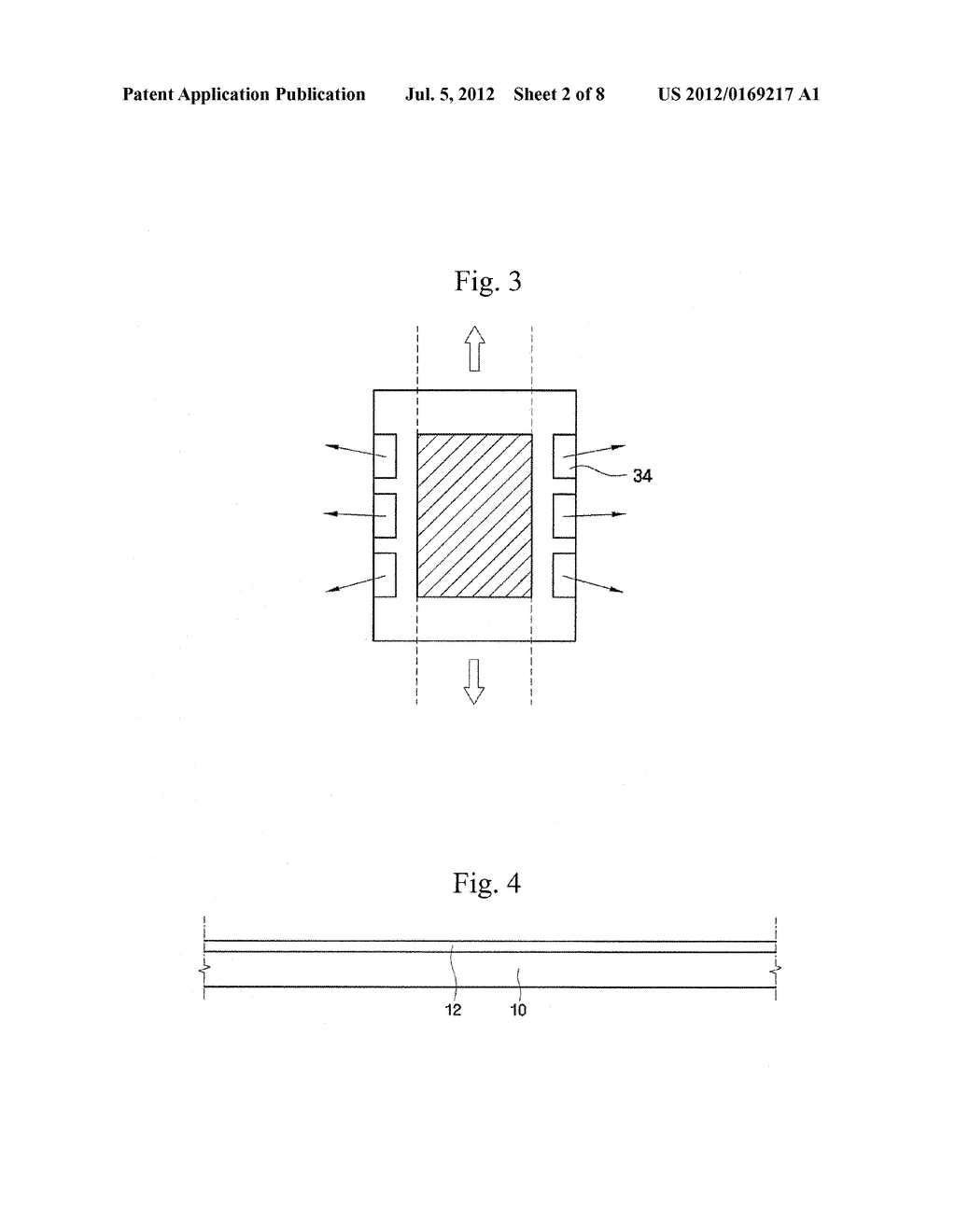 ORGANIC LIGHT-EMITTING DISPLAY DEVICE AND METHOD OF MANUFACTURING THE SAME - diagram, schematic, and image 03