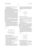 ORGANIC ELECTROLUMINESCENT DEVICES AND METAL COMPLEX COMPOUNDS diagram and image