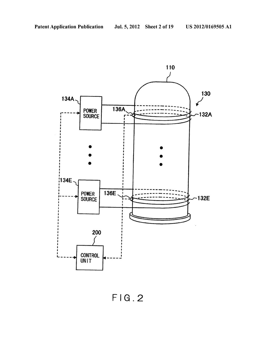 LIFE ESTIMATING METHOD FOR HEATER WIRE, HEATING APPARATUS, STORAGE MEDIUM,     AND LIFE ESTIMATING SYSTEM FOR HEATER WIRE - diagram, schematic, and image 03