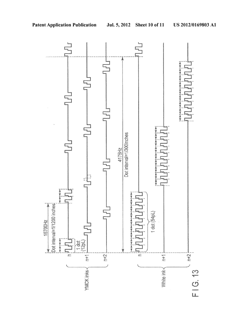 INKJET RECORDING APPARATUS AND RECORDING METHOD - diagram, schematic, and image 11