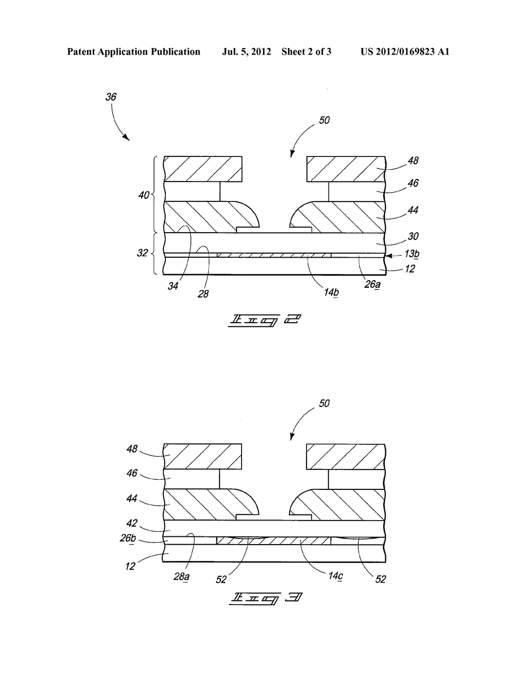 Printhead Fabrication Methods, Printhead Substrate Assembly Fabrication     Methods, And Printheads - diagram, schematic, and image 03