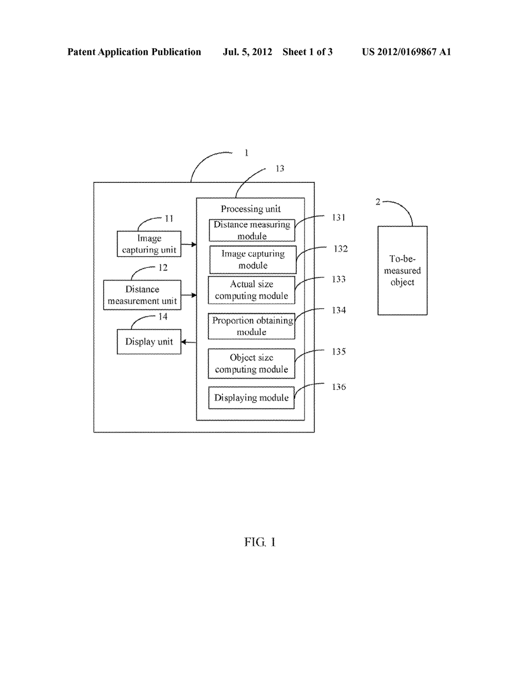 ELECTRONIC DEVICE WITH MEAUREMENT FUNCTION AND MEAUREMENT METHOD THEREOF - diagram, schematic, and image 02