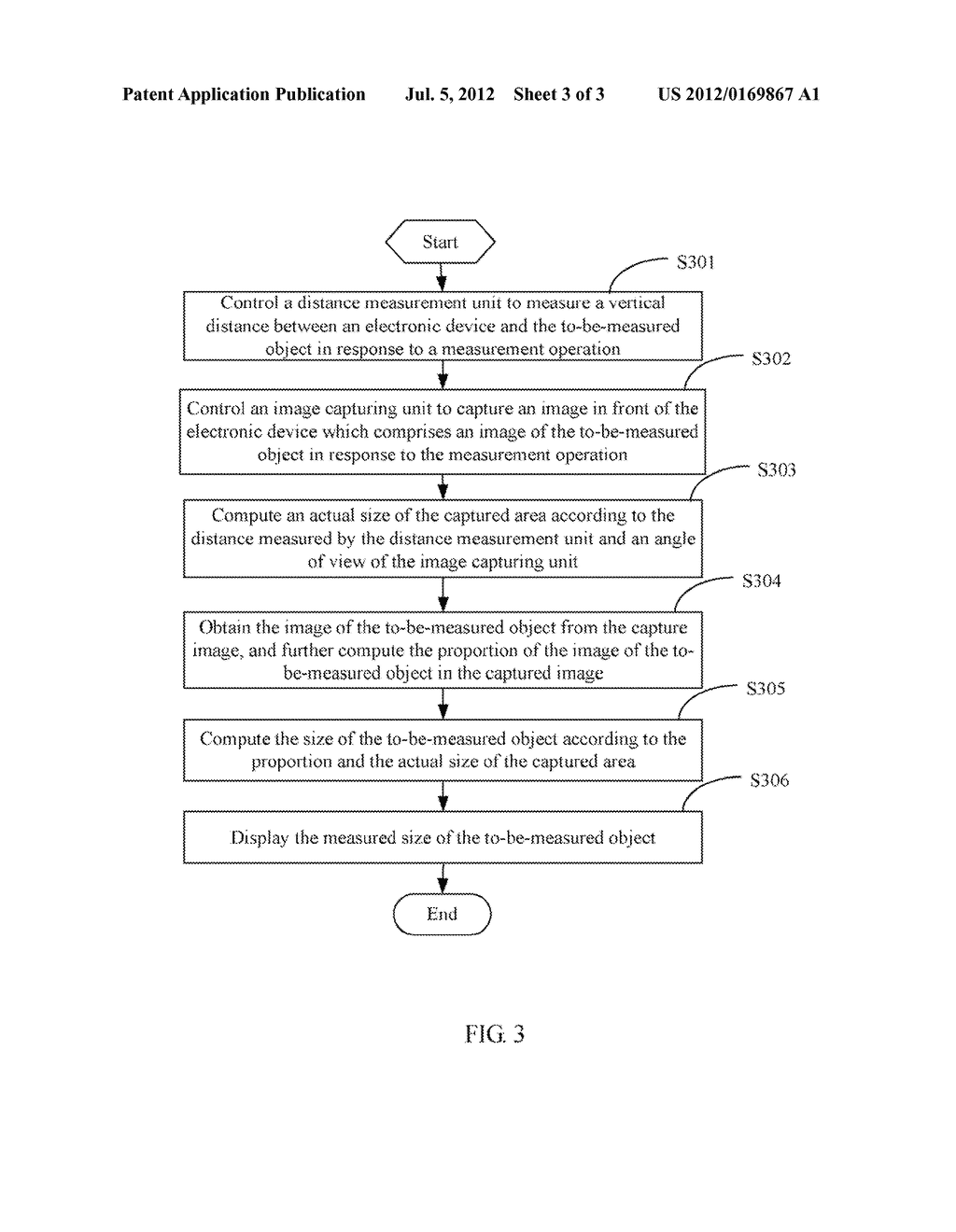 ELECTRONIC DEVICE WITH MEAUREMENT FUNCTION AND MEAUREMENT METHOD THEREOF - diagram, schematic, and image 04