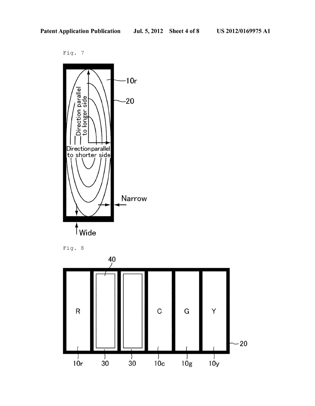 COLOR FILTER SUBSTRATE, LIQUID CRYSTAL DISPLAY PANEL, AND LIQUID CRYSTAL     DISPLAY DEVICE - diagram, schematic, and image 05
