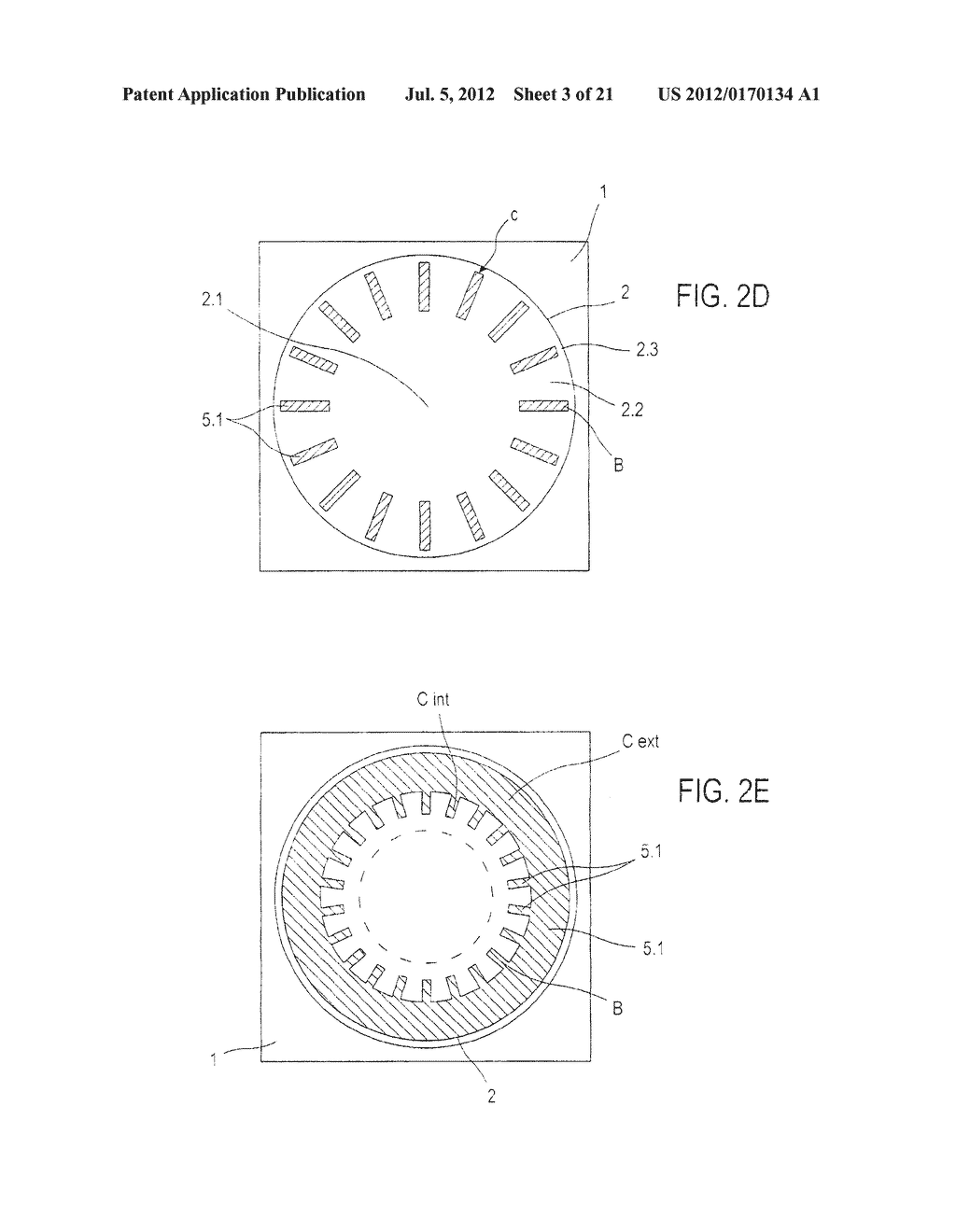 OPTICAL DEVICE WITH DEFORMABLE PIEZOELECTRIC ACTUATION MEMBRANE - diagram, schematic, and image 04