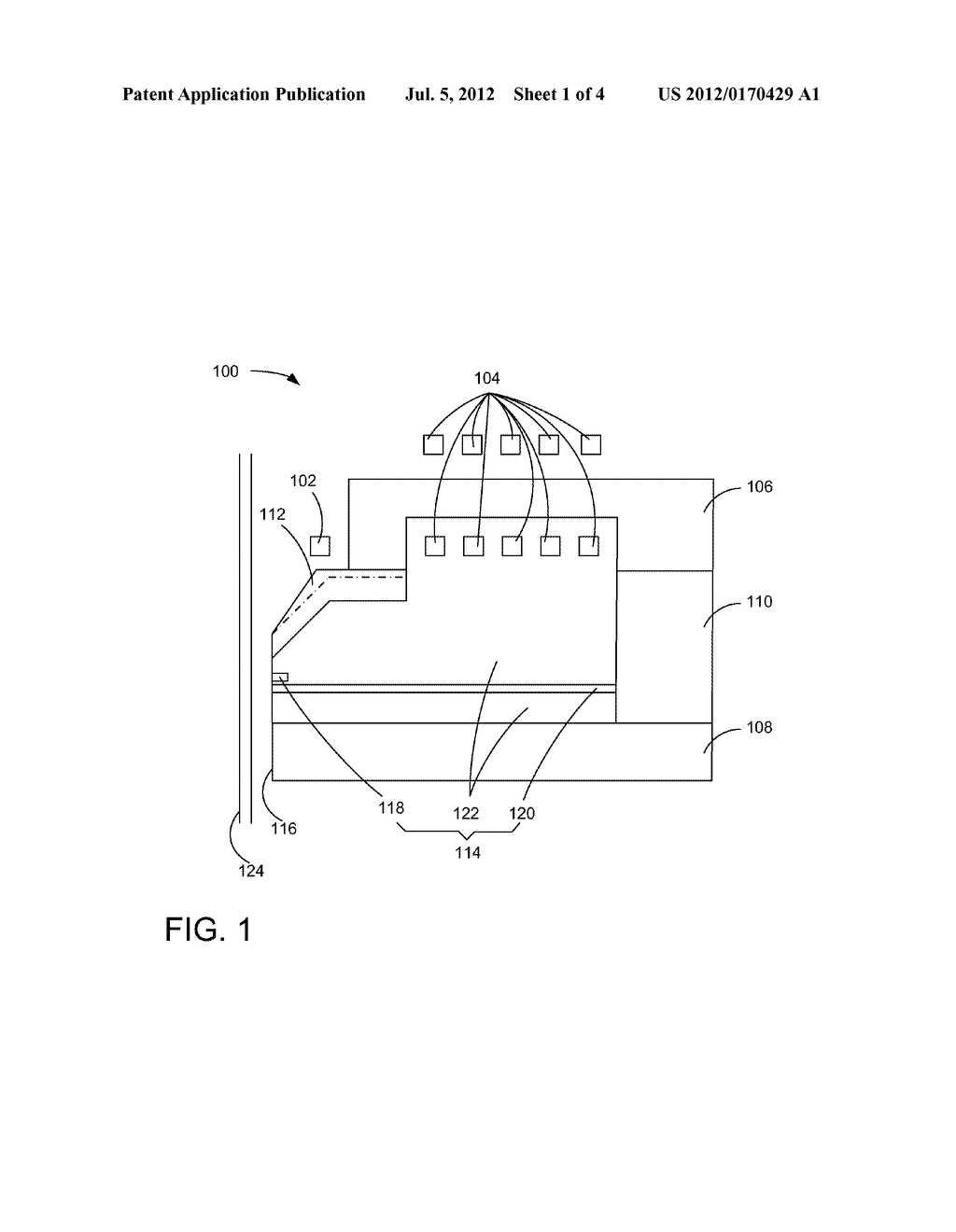 APPARATUS FOR INCREASING DATA RATES IN A MAGNETIC HEAD - diagram, schematic, and image 02