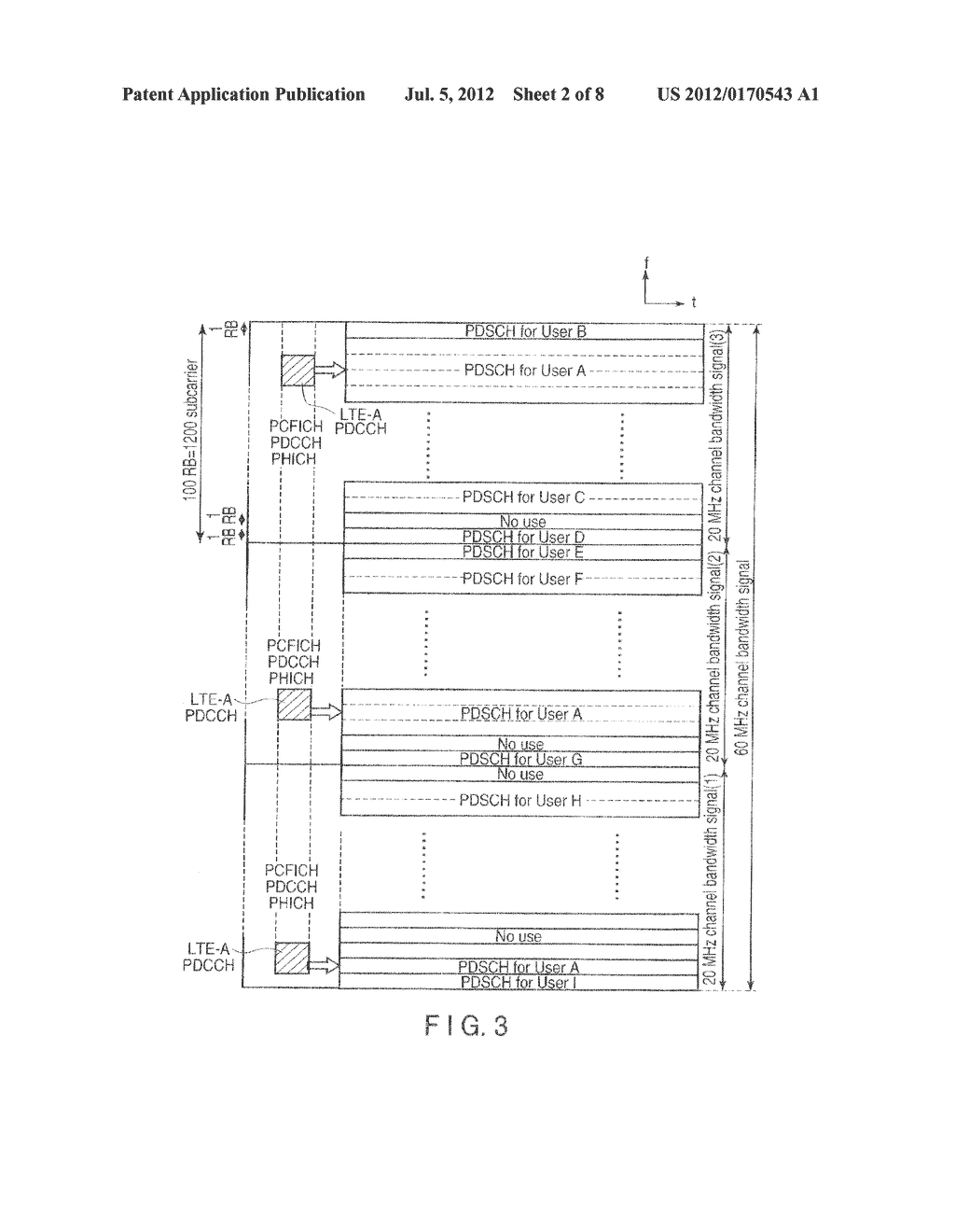 WIRELESS TRANSMISSION APPARATUS, WIRELESS RECEPTION APPARATUS, AND     WIRELESS COMMUNICATION METHOD - diagram, schematic, and image 03