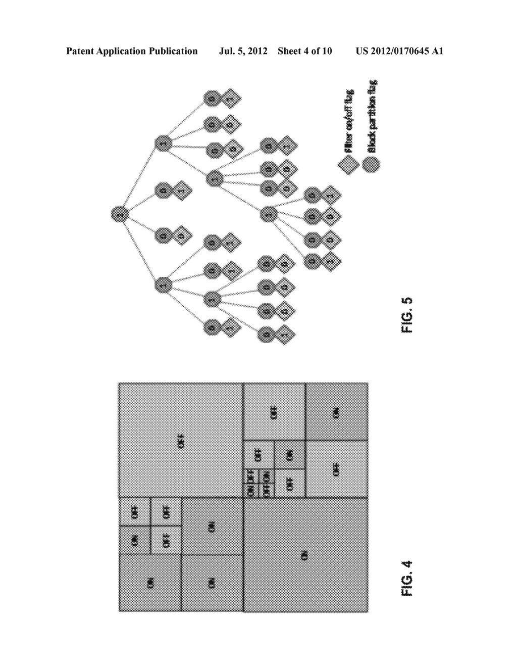 VIDEO FILTERING USING A COMBINATION OF ONE-DIMENSIONAL SWITCHED FILTER AND     ONE-DIMENSIONAL ADAPTIVE FILTER - diagram, schematic, and image 05