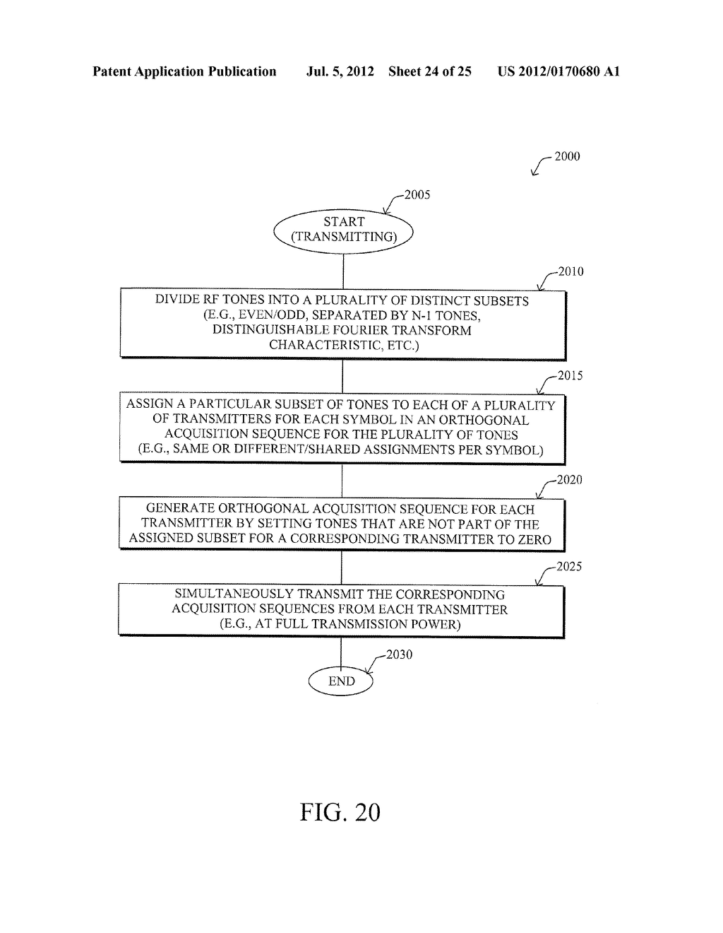 Receiver Synchronization in Radio Communication Systems Employing Transmit     Diversity - diagram, schematic, and image 25