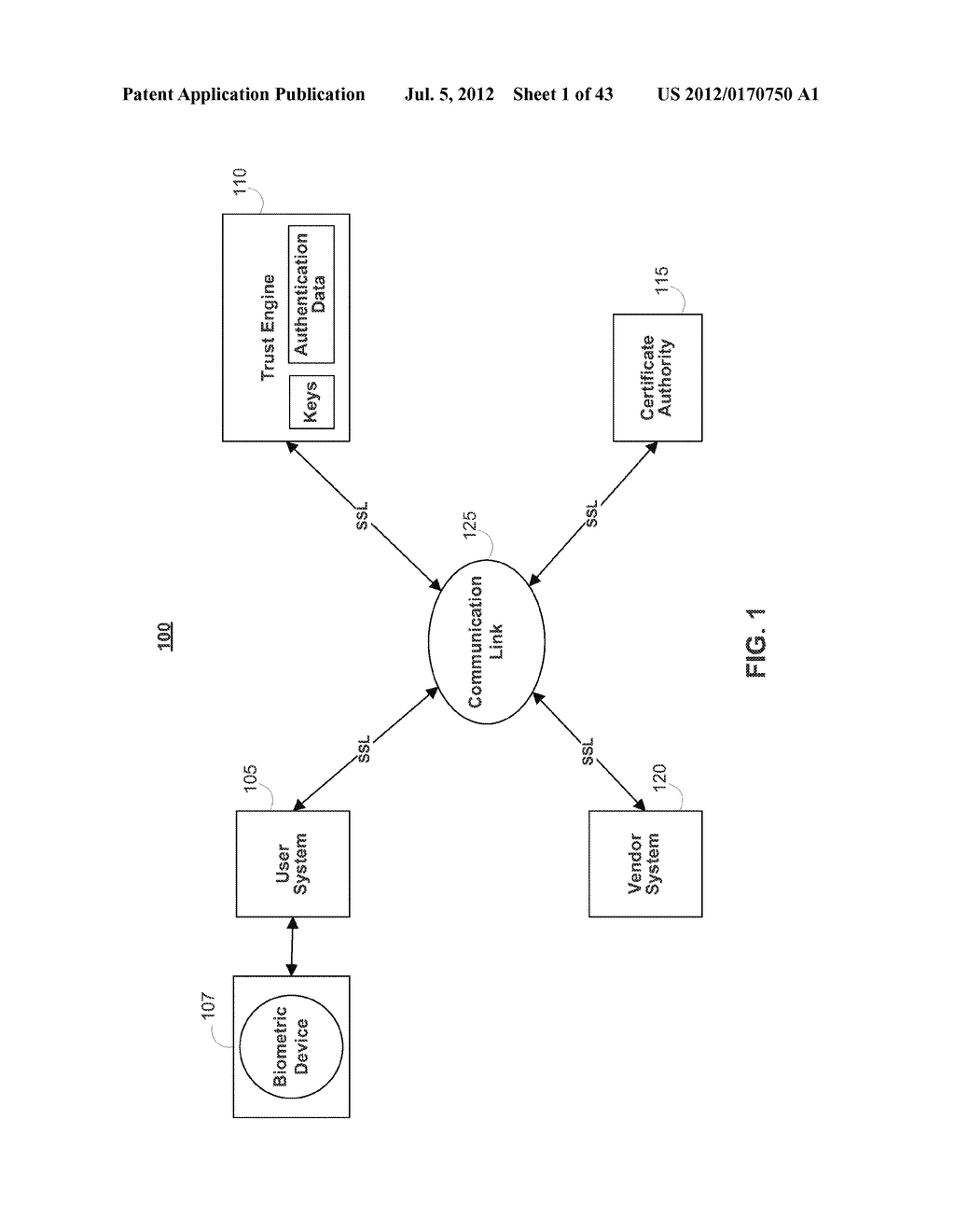 SYSTEMS AND METHODS FOR MANAGING CRYPTOGRAPHIC KEYS - diagram, schematic, and image 02