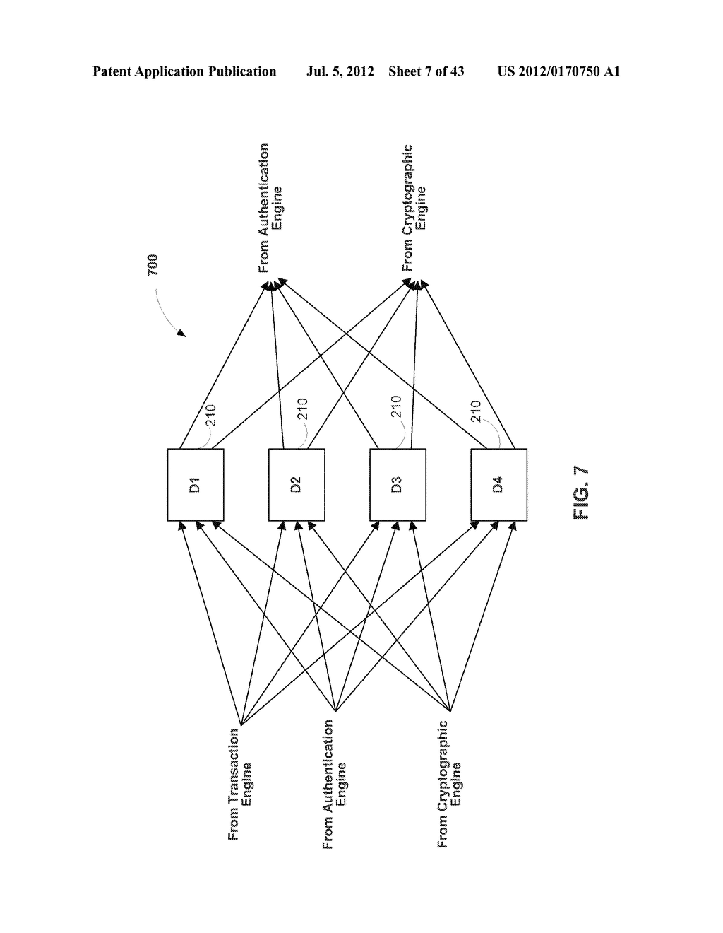 SYSTEMS AND METHODS FOR MANAGING CRYPTOGRAPHIC KEYS - diagram, schematic, and image 08