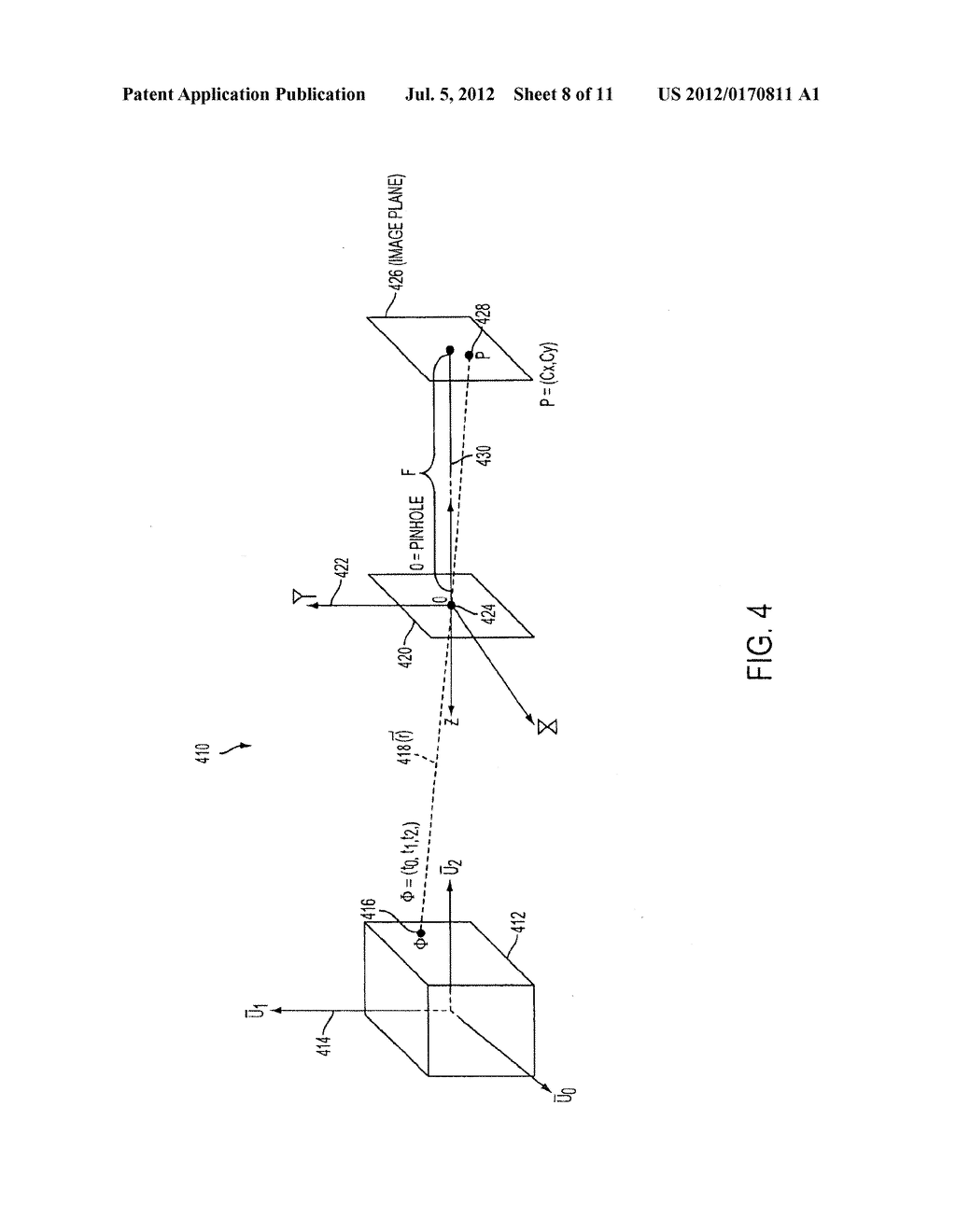 METHOD AND APPARATUS FOR WHEEL ALIGNMENT - diagram, schematic, and image 09