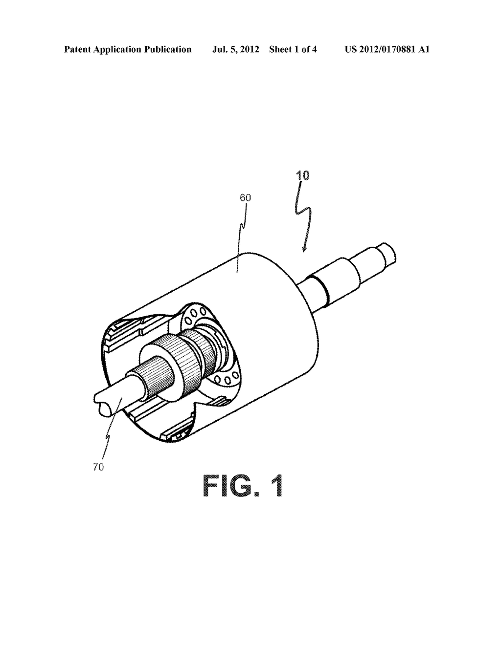 gm automatic transmission 700r4 through 4l70e increase in input shaft  bearing surface area on rear stator bushing - diagram, schematic, and image  02