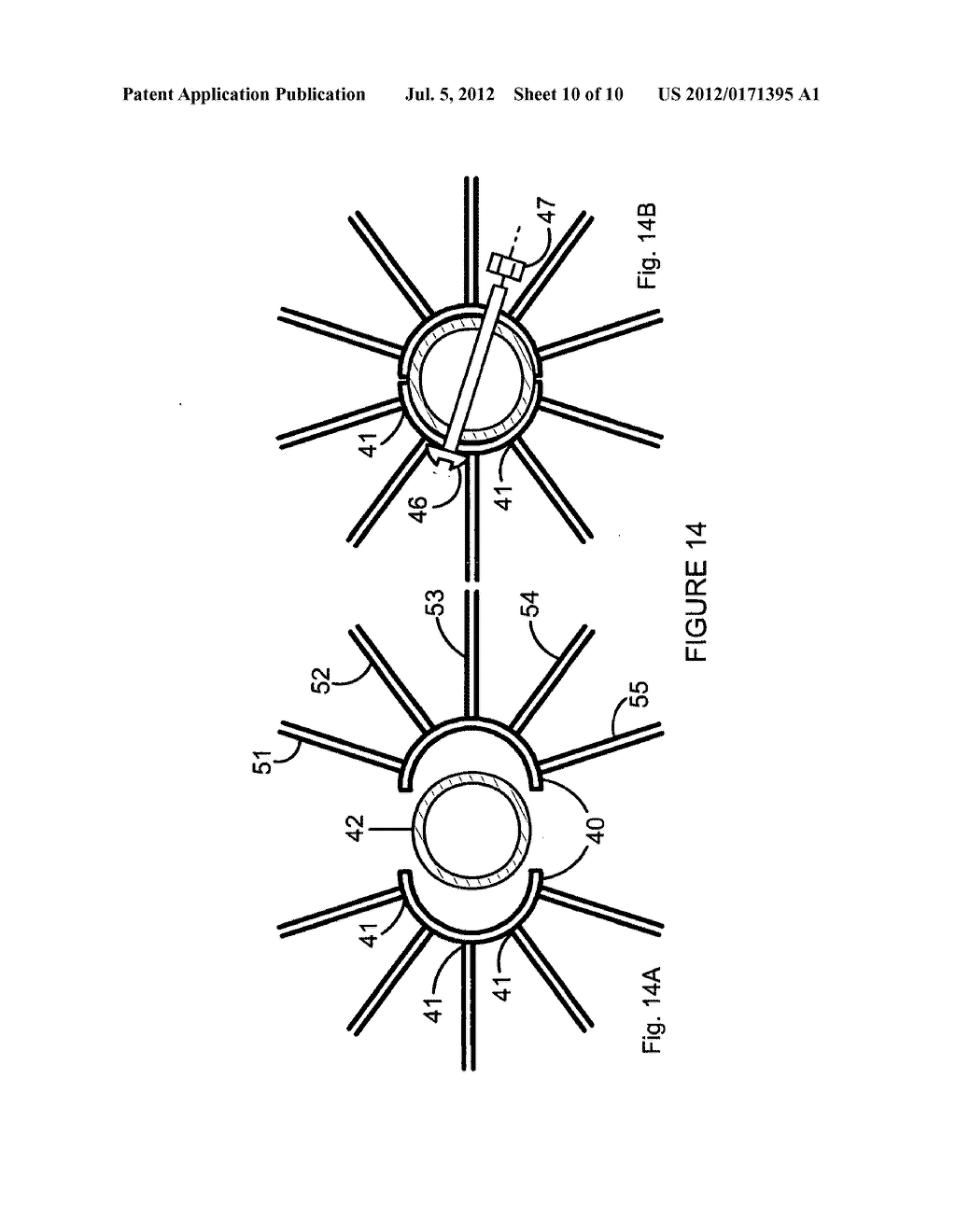 Three-dimensional branching structures and methods for making and using     same - diagram, schematic, and image 11