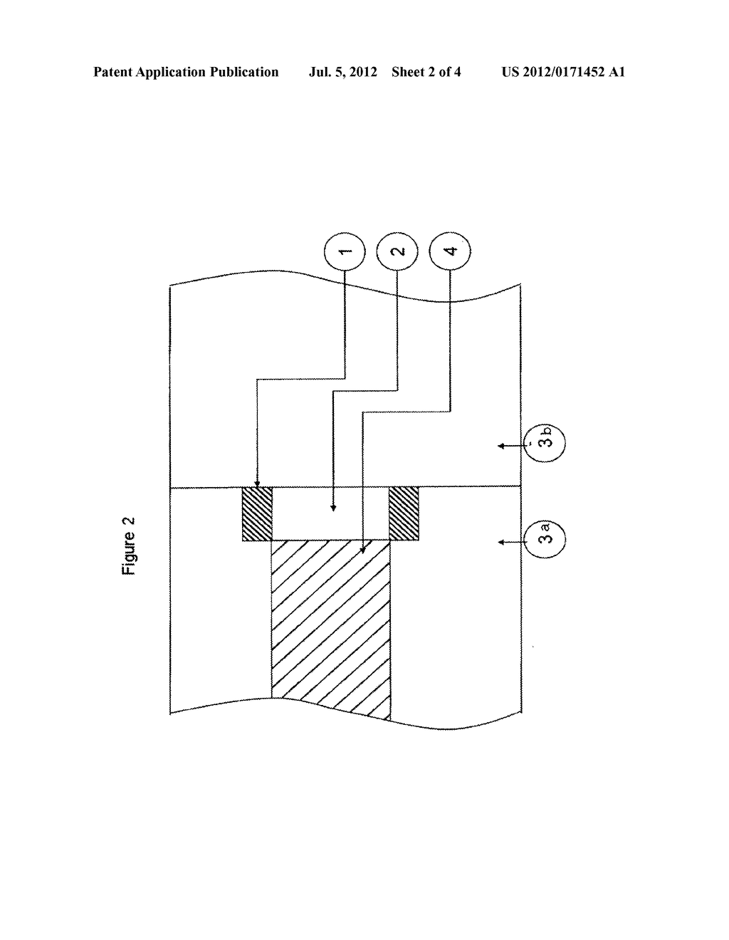DEVICE AND METHOD FOR PRODUCING THICK-WALLED MOULDED PLASTICS PARTS HAVING     REDUCED SHRINKAGE SITES BY INJECTION MOLDING OR EMBOSSING - diagram, schematic, and image 03