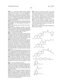 ACTINIC-RAY- OR RADIATION-SENSITIVE RESIN COMPOSITION AND METHOD OF     FORMING A PATTERN USING THE SAME diagram and image
