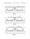FABRICATION OF A HIGH FILL RATIO SILICON SPATIAL LIGHT MODULATOR diagram and image
