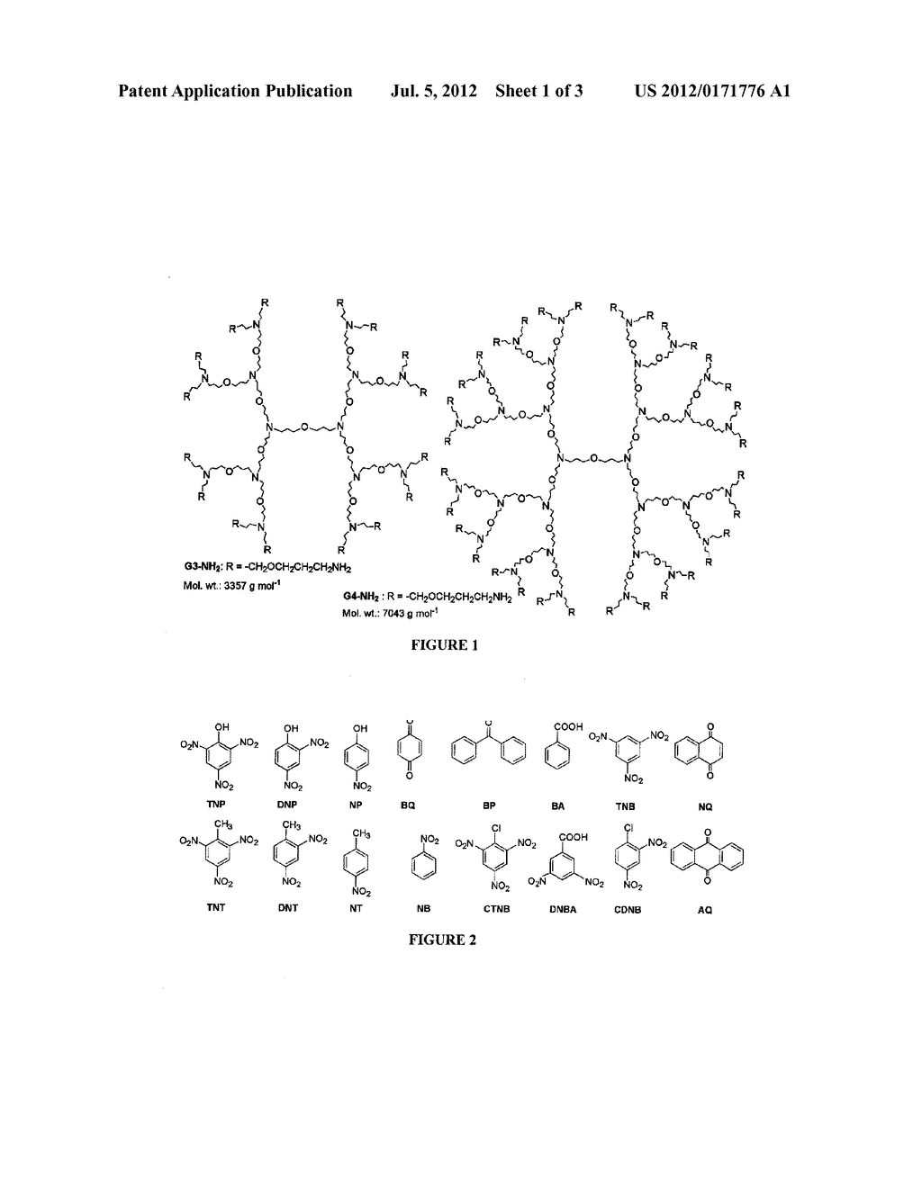 METHOD FOR DETECTING AN ANALYTE - diagram, schematic, and image 02