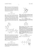 FLUORESCENT POLYMERS AND METHODS FOR SOLID-PHASE EXTRACTION diagram and image