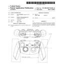 Game Controller diagram and image