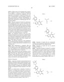 PYRROLO-PYRIDINE DERIVATIVES AS ACTIVATORS OF AMPK diagram and image