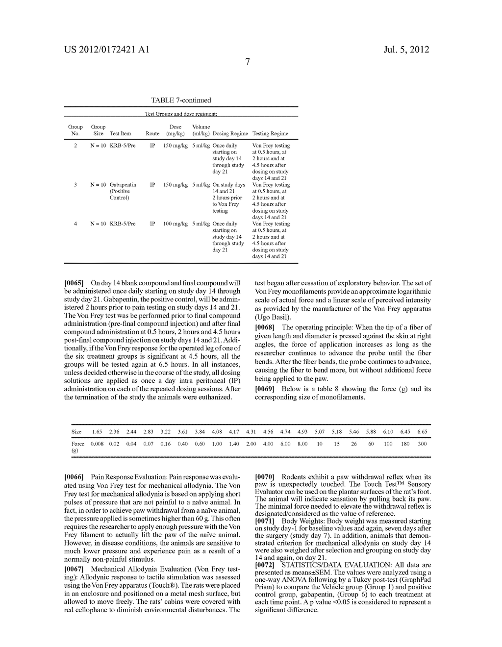 2, 6 XYLIDINE DERIVATIVES FOR THE TREATMENT OF PAIN - diagram, schematic, and image 17