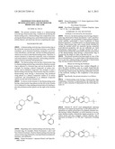 THERMOSETTING RESIN HAVING BENZOXAZINE RING AND METHOD FOR PRODUCING THE     SAME diagram and image
