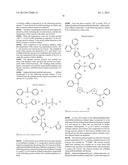 SULFONIUM COMPOUND, PHOTO-ACID GENERATOR, AND METHOD FOR MANUFACTURING THE     SAME diagram and image