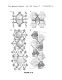 OPEN METAL ORGANIC FRAMEWORKS WITH EXCEPTIONAL SURFACE AREA  AND HIGH GAS     STORAGE CAPACITY diagram and image