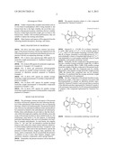 NOVEL THIO COMPOUNDS AND PREPARING METHOD OF THE SAME diagram and image