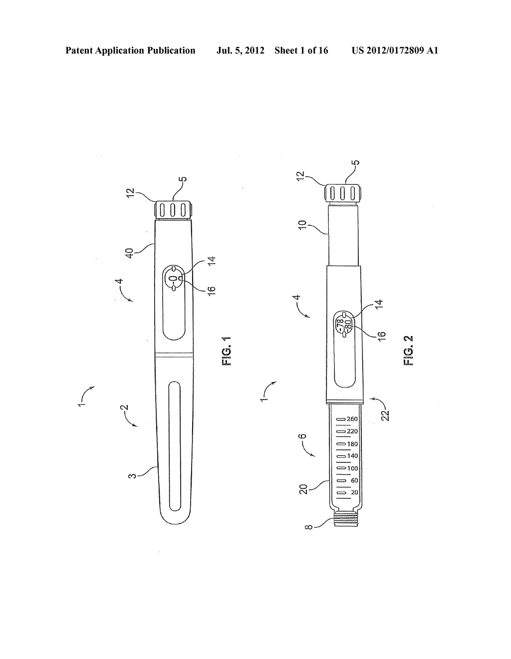 Drug Delivery Device Inner Housing Having Helical Spline - diagram, schematic, and image 02