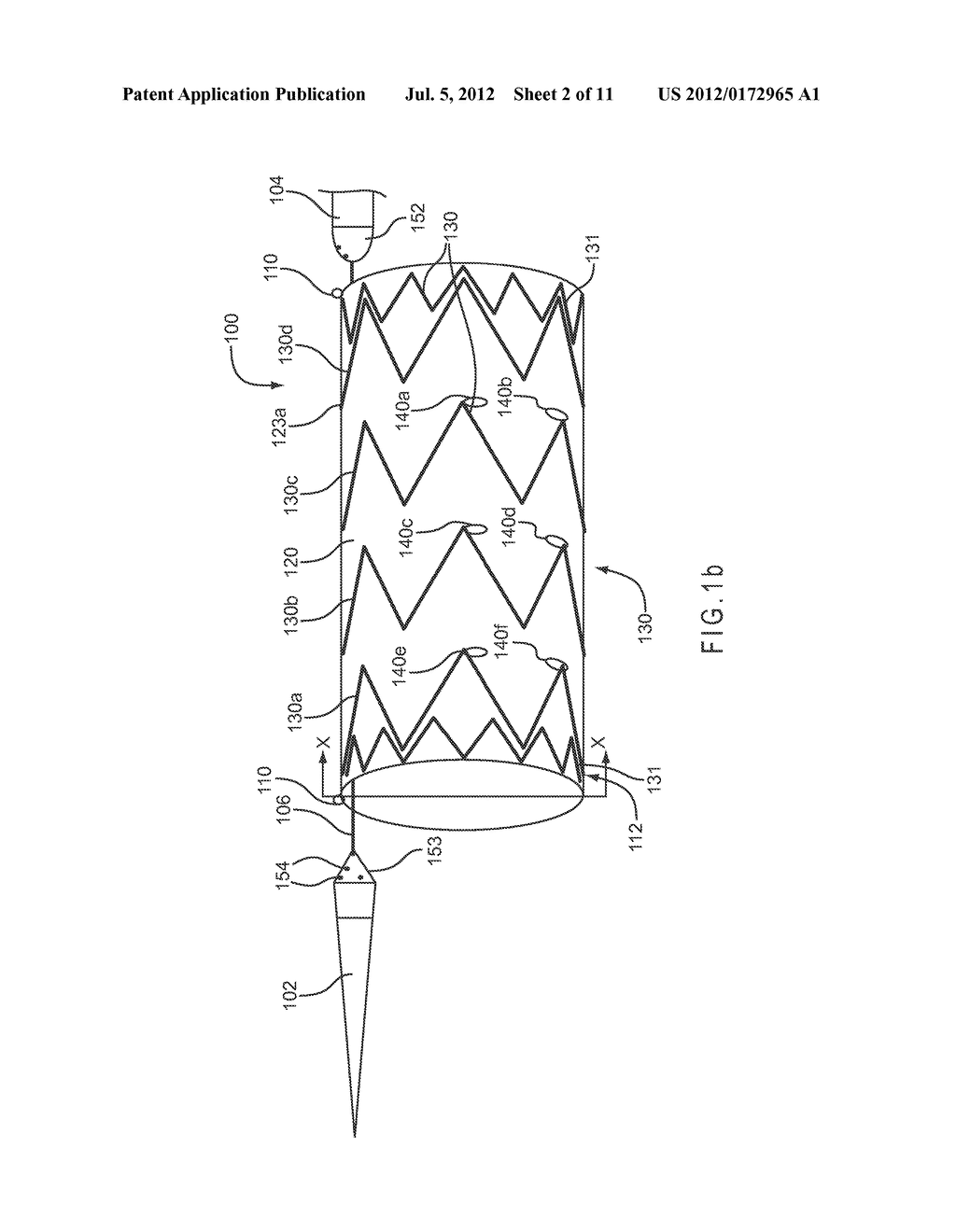CONFORMABLE PROSTHESIS DELIVERY SYSTEM AND METHOD FOR DEPLOYMENT THEREOF - diagram, schematic, and image 03