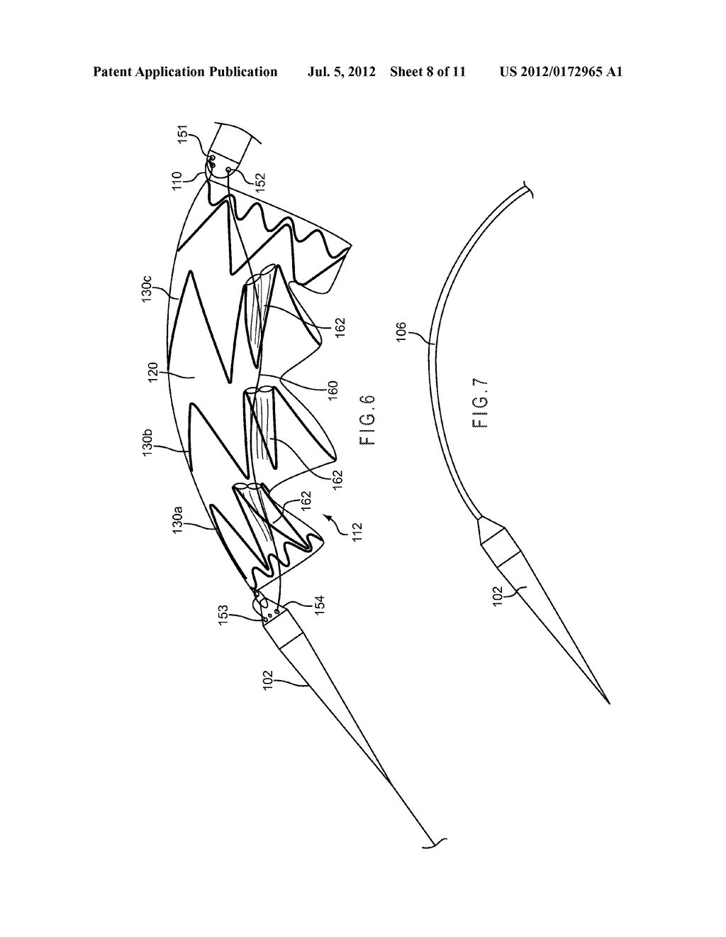 CONFORMABLE PROSTHESIS DELIVERY SYSTEM AND METHOD FOR DEPLOYMENT THEREOF - diagram, schematic, and image 09