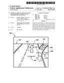 GRAPHICAL VEHICLE COMMAND SYSTEM FOR AUTONOMOUS VEHICLES ON FULL     WINDSHIELD HEAD-UP DISPLAY diagram and image