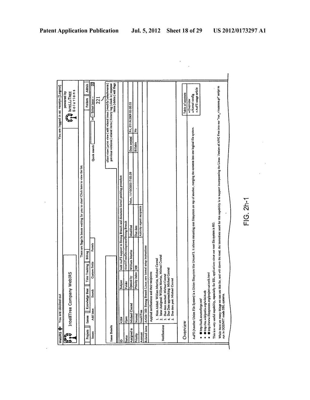 Method and system for task tracking and allocation - diagram, schematic, and image 19
