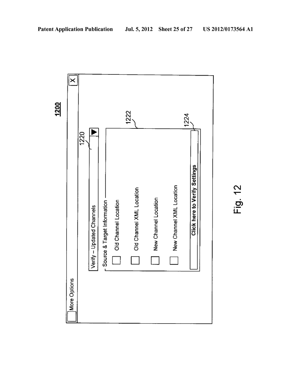 SYSTEM AND METHOD FOR PROVIDING A COMPARE CHANNEL TOOL - diagram, schematic, and image 26