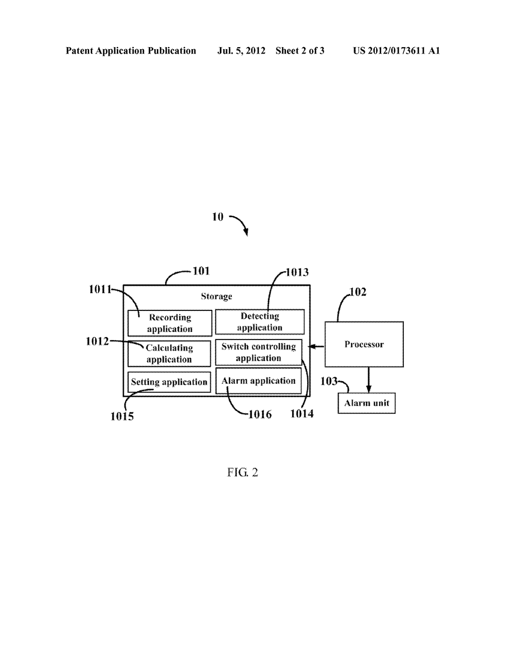 CLIENT WITH STANDBY SERVER CONNECTION FUNCTION AND METHOD THEREOF - diagram, schematic, and image 03