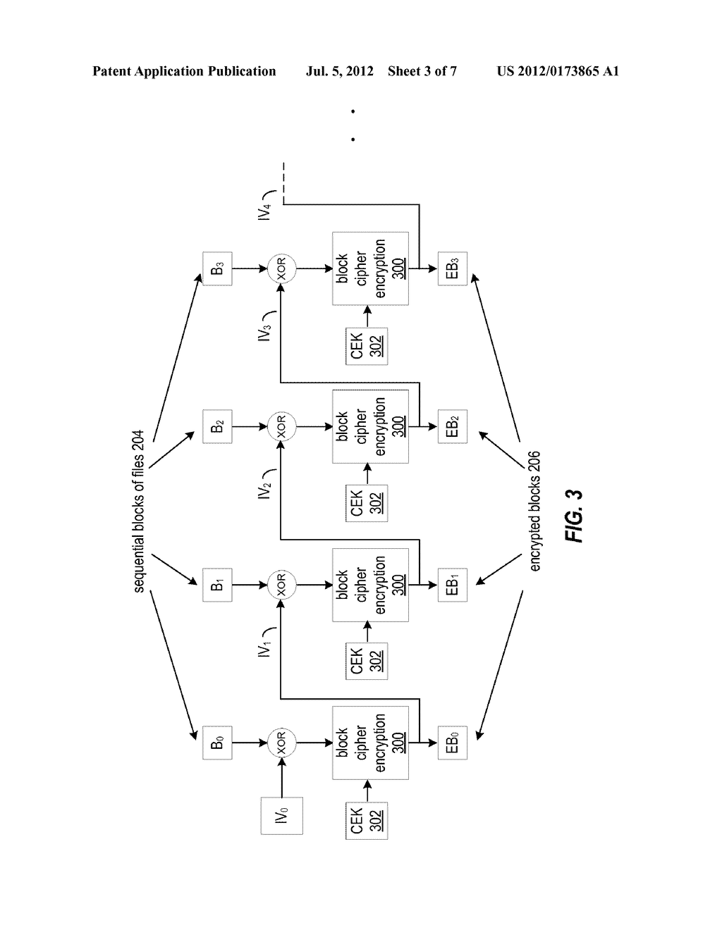 System And Method For Generating Multiple Protected Content Formats     Without Redundant Encryption Of Content - diagram, schematic, and image 04