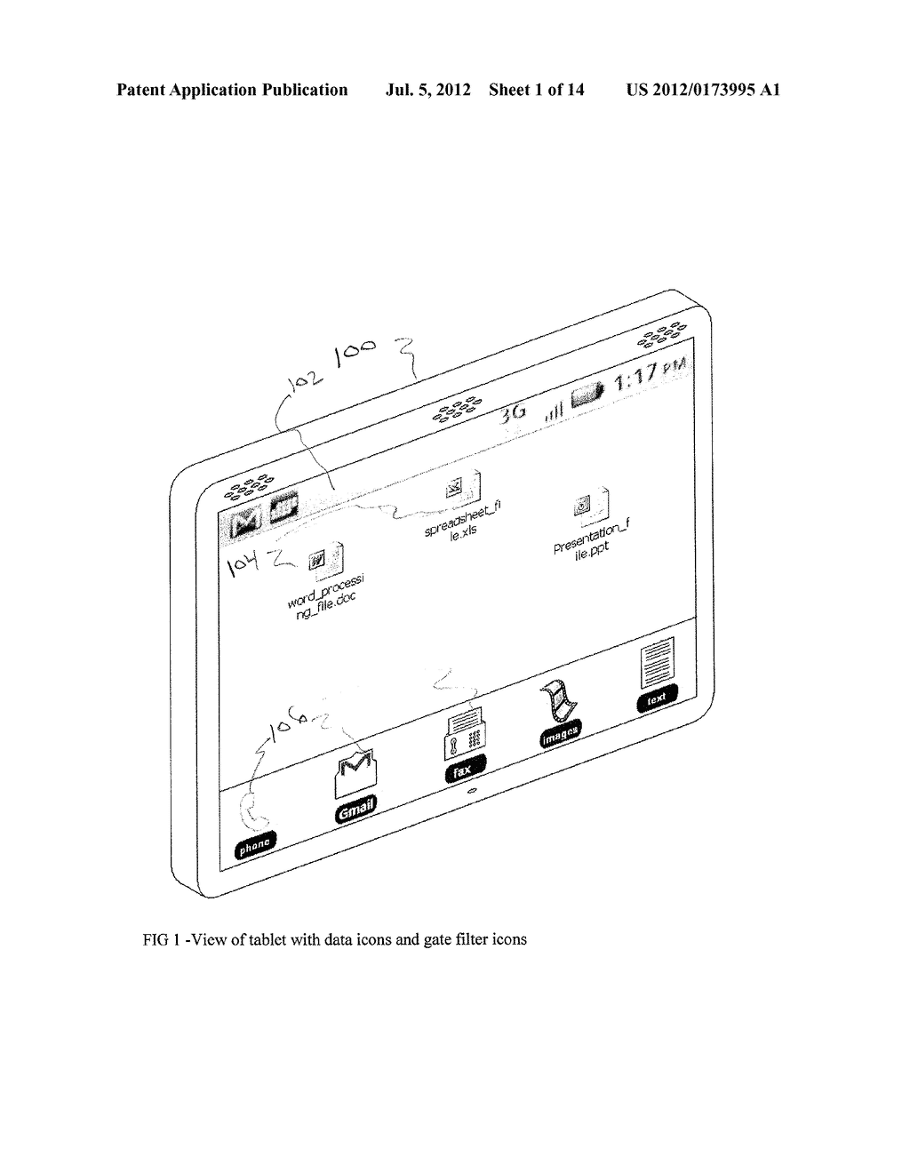 ELECTRONIC GATE FILTER - diagram, schematic, and image 02
