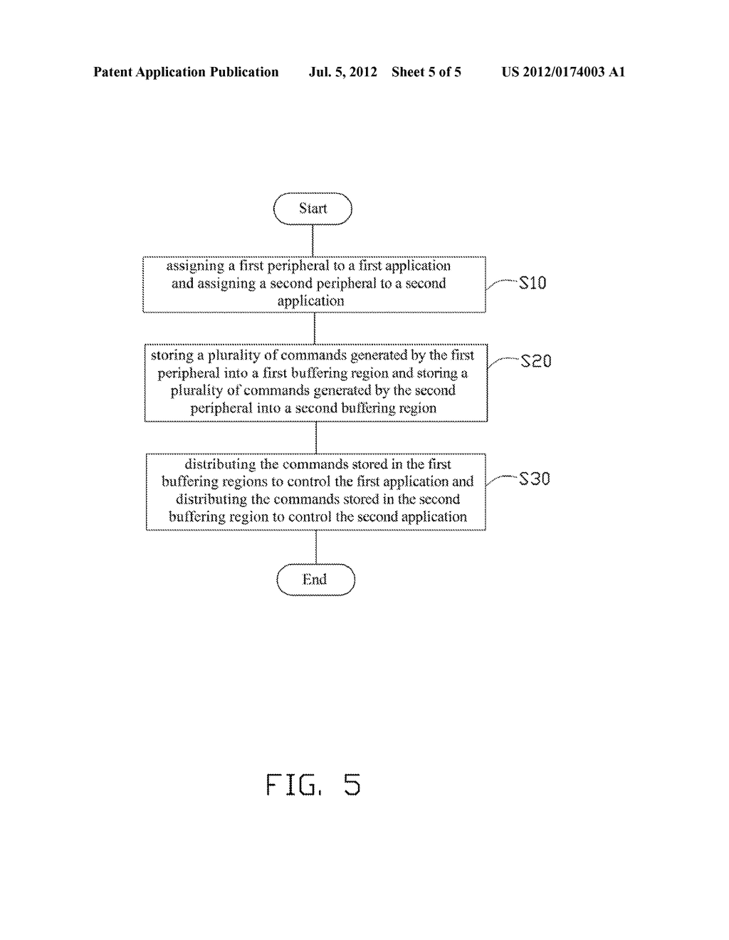 APPLICATION MANAGMENT SYSTEM AND METHOD USING THE SAME - diagram, schematic, and image 06