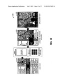 Single-Handed Approach for Navigation of Application Tiles Using Panning     and Zooming diagram and image