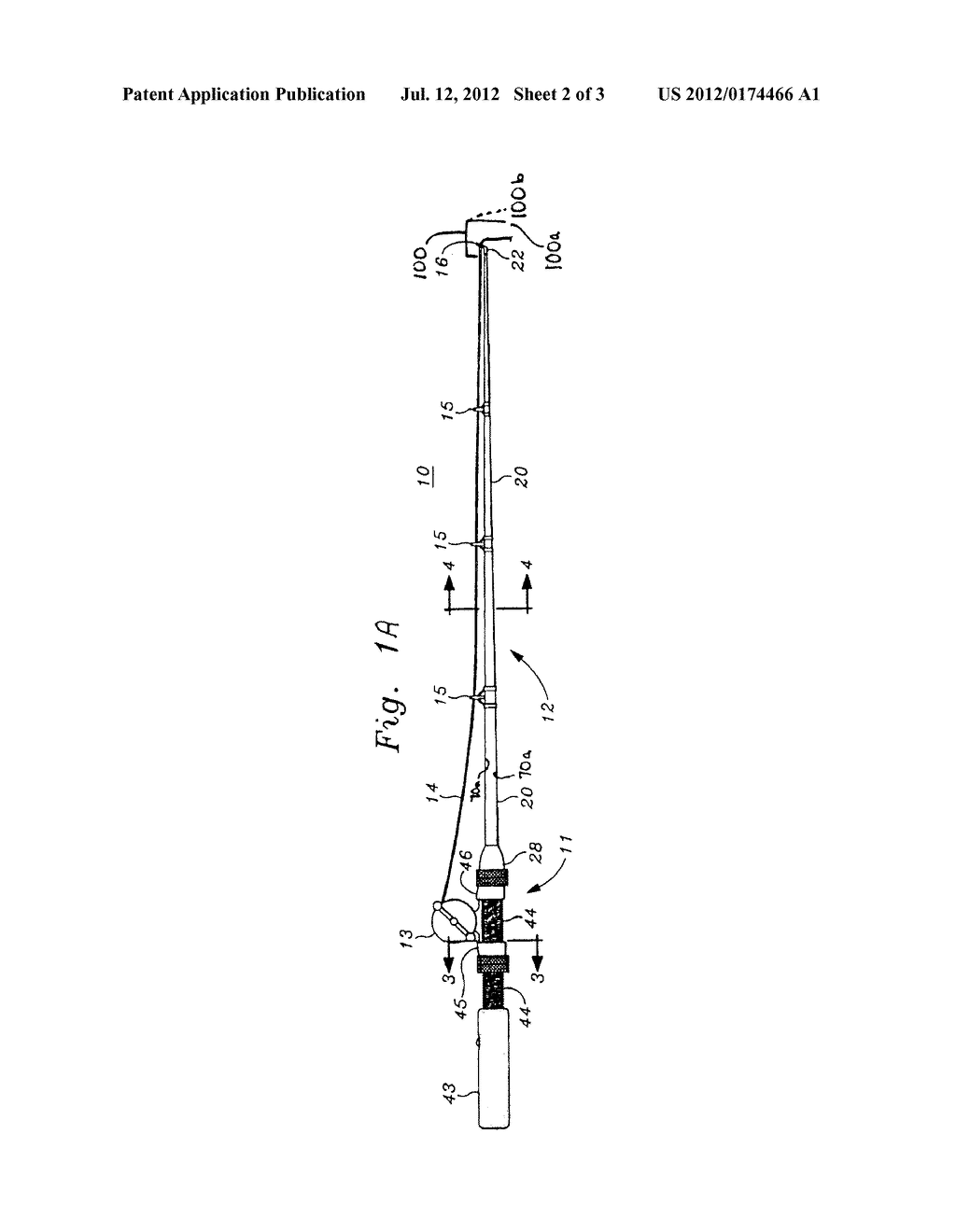 ENHANCED LASER FISHING ROD - diagram, schematic, and image 03