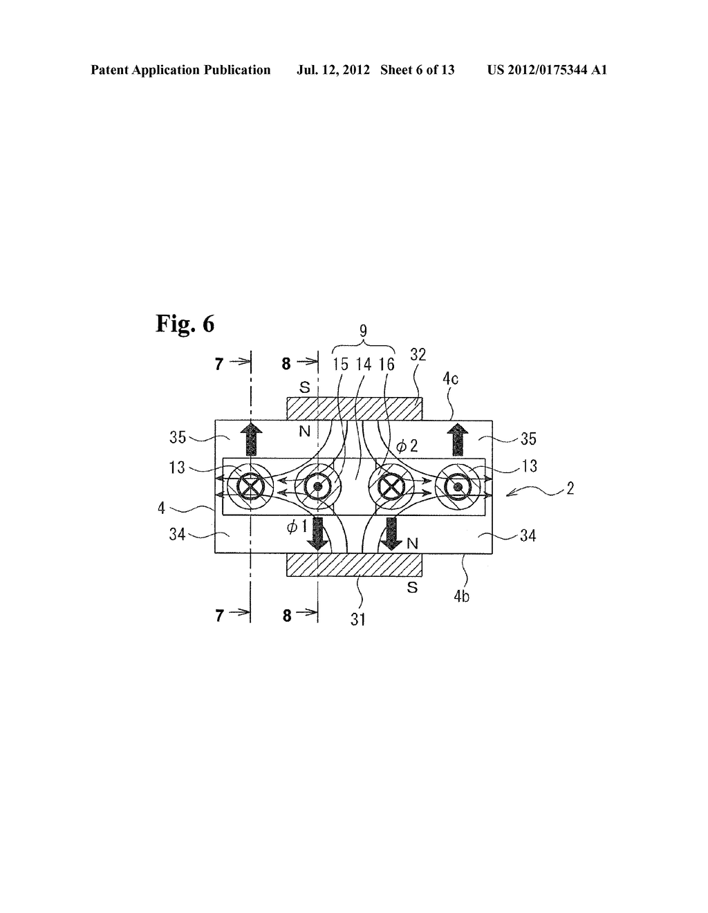 MAGNETIC CONTACTOR - diagram, schematic, and image 07